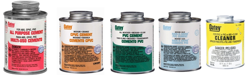 ADHESIVES – Paint Plus